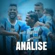 Análise: sem focar totalmente no Brasileiro, Grêmio assegurou vaga para próxima Libertadores
