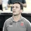"""Zé Ricardo celebra vitória com volta da torcida: """"Fantástico estar do lado deles novamente"""""""