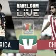 América vs Chivas en vivo minuto a minuto en Liga MX 2017 (0-0)