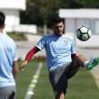 Marquinho passa por nova cirurgia e desfalca Fluminense por seis meses