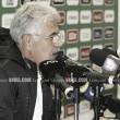 """Ricardo Ferretti: """"No podemos confiarnos"""""""