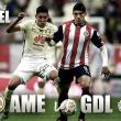 Previa América - Chivas: Liguilla vs Orgullo