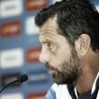 """Quique Sánchez Flores: """"El 6-4 del año pasado no significa nada"""""""