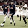 Antecedentes RCD Espanyol - Sevilla FC