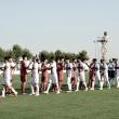 Ensayo del VAR en los partidos de verano del Huesca