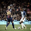Rolan, el mejor en el Camp Nou...y lesión