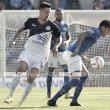 Fabbro contento con la victoria ante Cruz Azul