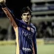 """Recuperado de lesão, Richard deseja ser titular no Paraná: """"Vou esperar pela minha oportunidade"""""""