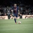 El Valencia, próximo rival del Barça en Liga
