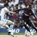 Jogo Barcelona x Real Sociedad AO VIVO online pela La Liga (0-0)