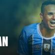 A Importância de Luan como artilheiro do Grêmio na Libertadores 2017