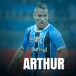 Volante Arthur: da equipe de transição à peça-chave no time gremista