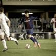 Duelo goleador ante el Almería