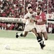 Recordar é viver: Pinga admite que cavou pênalti na final da Copa do Brasil de 1992