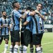 Grêmio supera São Paulo com gol de Kannemann e segue vice-líder do Brasileirão