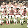 Necaxa 1-2 Monarcas: puntuaciones de Necaxa en la jornada 17 de la Liga MX Apertura 2017