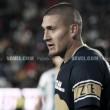Nicolás Castillo, el hombre gol de Pumas