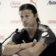 """Matías Almeyda: """"Soñamos con trascender en la Concachampions"""""""