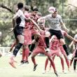 Atlético-MG vence Guarani de Divinópolis em primeiro jogo-treino do ano