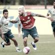 Com novidades no elenco, Palmeiras abre temporada diante do Santo André
