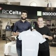 BeSoccer ficha por el RC Celta como 'partner' tecnológico