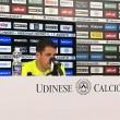 """Udinese - Velazquez: """"Stiamo bene, attenzione al Benevento, ma vogliamo vincere"""""""