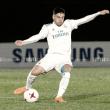 Real Madrid Castilla vs Celta B en vivo y en directo online en Segunda B 2018