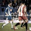 Previa Girona FC - RCD Espanyol: derbi catalán con dinámicas muy diferentes
