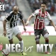 Previa Necaxa - Monterrey: a seguir sumando