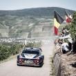 Neuville en el Rallye de Alemania | Foto: Hyundai Motorsport