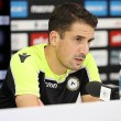 """Udinese - Velazquez: """"Un buon punto, siamo sempre più squadra"""""""