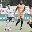 Palmeiras vence Atibaia em jogo-treino marcado por lesão de Diogo Barbosa
