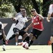 Com treino tático, Oswaldo encerra preparação do Atlético-MG para a estreia no Mineiro