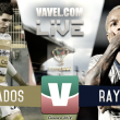 Dorados vs Rayados de Monterrey EN VIVO online en Copa MX 2018