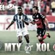 Previa Monterrey – Xolos: Momento de ganar en casa