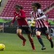 Resultado y goles del Atlas 0-2 Chivas de la Liga MX Femenil 2018