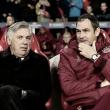 Treinador do Swansea afirma ser improvável ver Ancelotti assumir o Leicester
