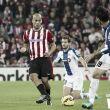 Mikel Rico: ''Jugar el mismo año Champions y Europa League sería muy bonito''