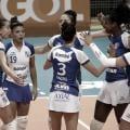 Resultado Itambé/Minas x Hinode Barueri pela Superliga Feminina (3x1)