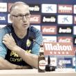 """Miguel Álvarez: """"Cada vez el equipo es más fuerte y más sólido"""""""