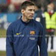 Leo Messi gana el VI Memorial Aldo Rovira