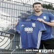 Lukas Jutkiewicz se marcha cedido al Birmingham City