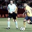 El Atlético de Madrid comienza LaLiga con un empate en Montilivi