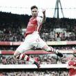 L'Arsenal non si ferma più: il West Ham cade per 3-0 nel Derby