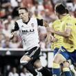 El Valencia deja escapar a Maksimovic