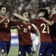 Spagna, ecco i convocati di Lopetegui per i match con Italia e Albania: ci sono anche Callejon e Reina