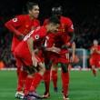 Premier League - Il Liverpool doma il WBA, 2-1 il finale