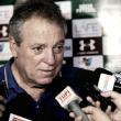 """Abel elogia início na Taça Rio e critica Fla-Flu em Cuiabá: """"Maracanã virou palco de samba"""""""