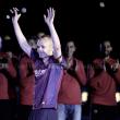 """Andrés Iniesta: """"Como persona y como deportista, tener ese cariño y ese respeto, no tiene precio"""""""