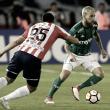 Jogo Palmeiras x Junior Barranquilla AO VIVO online pela Copa Libertadores 2018 (0-0)